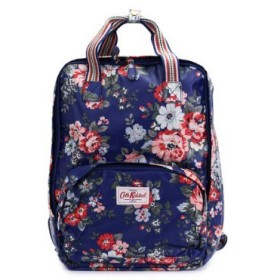 Cath Kidston キャスキッドソン 2014年春夏 バックパック リュックサック Backpack 417136 Royal Blue 並行輸入品