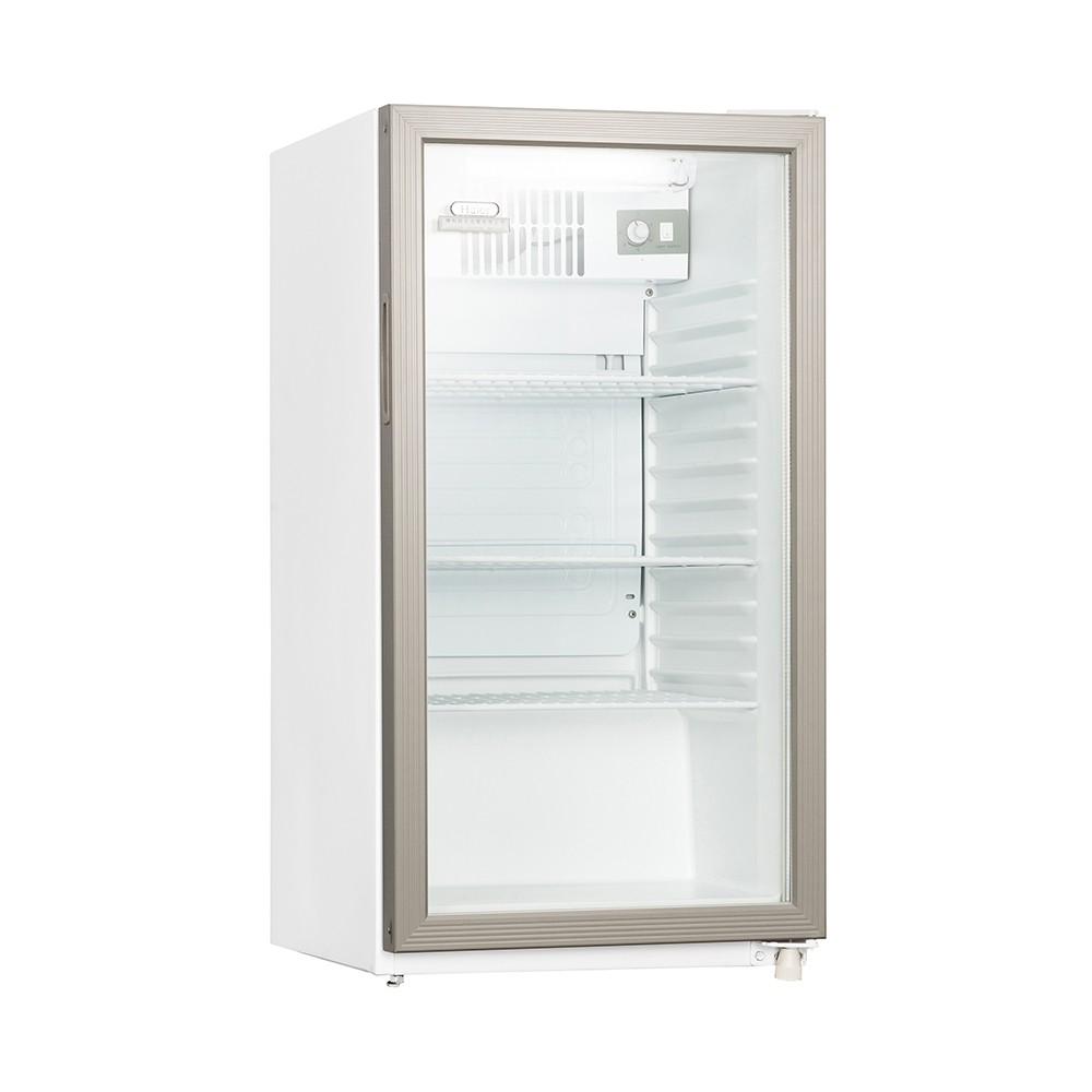 Haier海爾 直立式飲料冷藏櫃 110公升 HSC-110