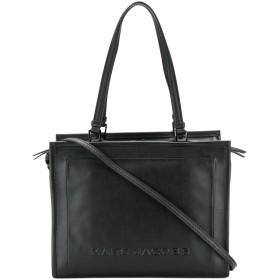 Marc Jacobs The Box トートバッグ - ブラック