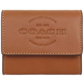 [コーチ] COACH 財布 (コインケース) F24652 サドル SAD レザー コインケース メンズ レディース [アウトレット品] [並行輸入品]