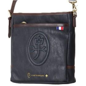 カバンのセレクション カステルバジャック ショルダーバッグ メンズ レディース 033102 斜めがけ ブランド ユニセックス ネイビー 在庫 【Bag & Luggage SELECTION】