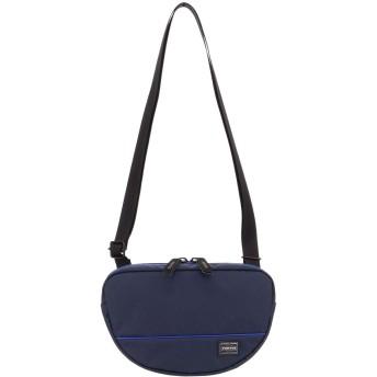 [ポーターガール]PORTER GIRL ムース MOUSSE SHOULDER BAG(S) ショルダーバッグ 751-18180 ネイビー/50