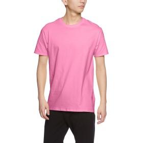 (ギルダン)GILDAN Tシャツ 76000 アダルト Tシャツ 76000 セーフティピンク S