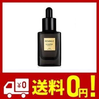 FEMMUE(ファミュ) ルミエール ヴァイタルC )導入美容液30mL