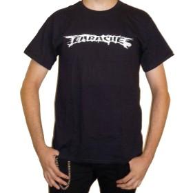 Earache Records - Logo T-shirt - Size XX-Large