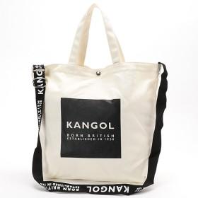 [マルイ] カンゴール トートバッグ/カンゴール(バッグ)(KANGOL)