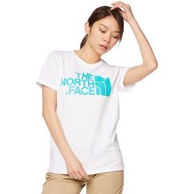 THE NORTH FACE Tシャツ ショートスリーブシンプルロゴティー レディース