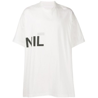 Julius Nil Tシャツ - ホワイト