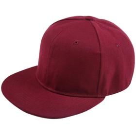 (ピーキー)PeigeeB-BOY B系 hiphop ヒップホップ 平らつば BBキャップ 帽子 カジュアル ストーリート系 無地 ファッション小物 雑貨 メンズ レディース ユニセックス 男女兼用  選べる 6カラー