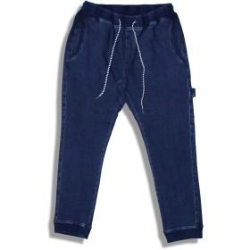 ウエストショア(WEST SHORE) Indigo Stretch Sweat Rib Pants 4カラー パンツ スウェットデニム デニム スウェット メンズ レディース