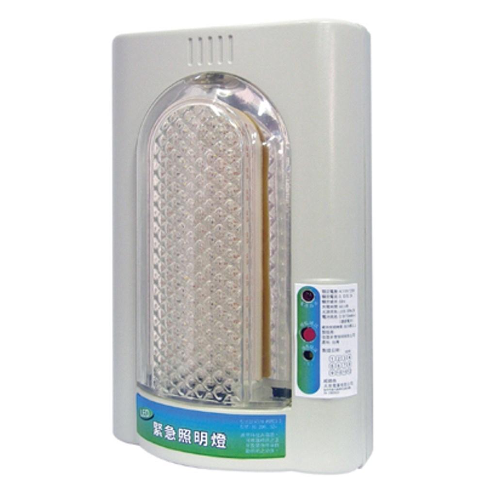 夜神LED緊急照明燈/IG4001