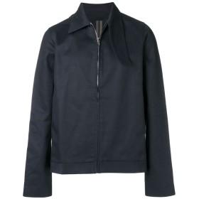Rick Owens DRKSHDW シャツジャケット - ブルー
