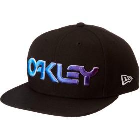 [オークリー] 6 PANEL GRADIENT HAT メンズ 912110 BLACKOUT US M/L (FREE サイズ)