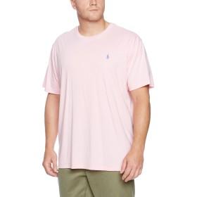 (ポロ ラルフローレン) POLO Ralph Lauren メンズ 無地 クルーネック Tシャツ ワンポイント0107119 [並行輸入品]