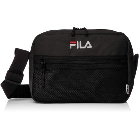 FILA フィラ ショルダーバッグ ロゴ 刺繍 FM2095