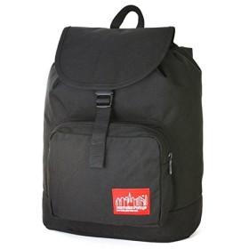 マンハッタンポーテージ(Manhattan Portage) Dakota Backpack【Online Limited】【BLK/**】
