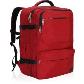 [ハインズ・イーグル] Hynes Eagle リュックサック バックパック 旅行バッグ 機内持込可能 アウトドア 大容量 出張 メンズ レディース 44L