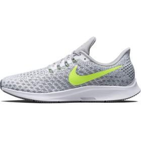 (ナイキ) Nike Air Zoom Pegasus 35 942851-101 グレー エア ズーム ペガサス 35 スニーカー (27) [並行輸入品]