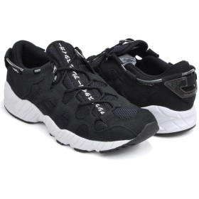 [アシックス] Tiger GEL-MAI BLACK/BLACK 1193a098-001-fba 29.0(11H) US