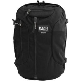 BACH/バッハ TRAVELSTAR 28/トラベルスター バックパック 132501/28L/B4 リュックサック/ショルダーバッグ/2WAY/カバン/鞄 Black(132501) [並行輸入品]