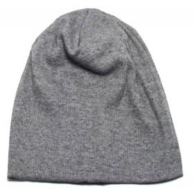 ニット帽子 オールシーズン オーガニックコットン ワッチ 日本製 医療用帽子 110217-0090-58