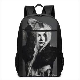 Avril Lavigne アヴリル ラヴィーン リュックサック リュックバッグ ハイキングナップザック 可愛い デイパック 通学 通勤 登山 カバン ショルダーバッグ 旅行 大容量 アウトドア 贈り物 メンズ