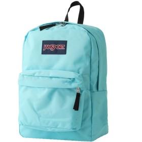 jansport ジャンスポーツ Backpacks (カラー:BLUE TOPAZ) JANSPORT [並行輸入品]