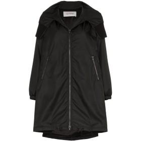 Valentino VLTN フーデッド コート - ブラック
