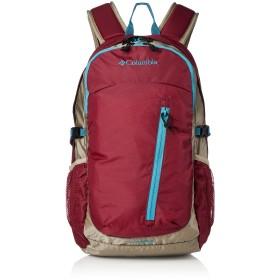 [コロンビア] Castle Rock 25L Backpack II PU8184-623 Pomegranate One Size