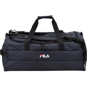 (フィラ)FILA ブランド ロゴ ボストン ボストンバッグ 3way ネイビー
