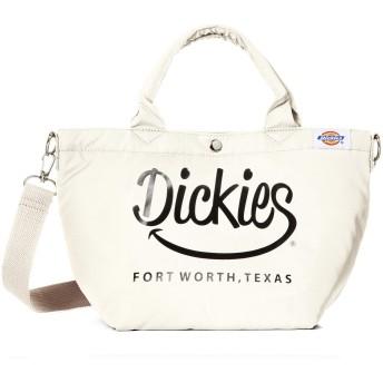Dickies ディッキーズ ミニトートバッグ 2WAY