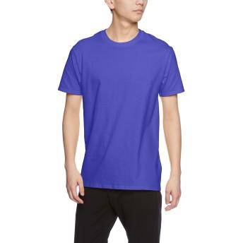 (ギルダン)GILDAN Tシャツ 76000 アダルト Tシャツ 76000 コバルト XL
