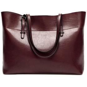 YJWAN トートバッグ ハンドバッグ ビジネスバッグ レディース 出張、通勤、就活、ビジネス、就職活動 OL、主婦 お母さん、彼女のプレゼント オシャレ