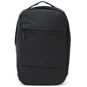 [インケース]Incase City Collection Compact Backpack 2 バックパック ブラック/37181014