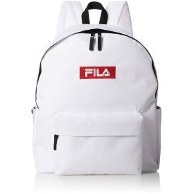 [フィラ] リュック (フィラ) FILA fm2068 ホワイト