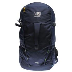 Karrimor カリマー メンズ リュック 通勤 通学 旅行用 32L Ridge 32 Rucksack Back Packs UKブランド ネイビー