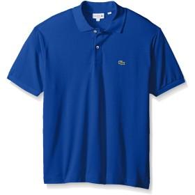 LACOSTE(ラコステ)ポロシャツ 半袖 鹿の子 テニス ゴルフ メンズ 男性用 L1212