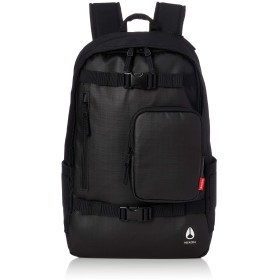 [ニクソン]SMITH BACKPACK  スミス 19L  BLACK/BLACK
