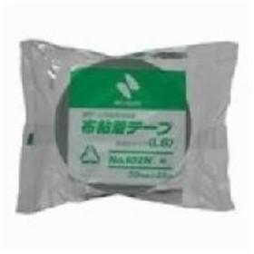 (業務用10セット)ニチバン カラー布テープ 102N-50 50mm×25m 緑