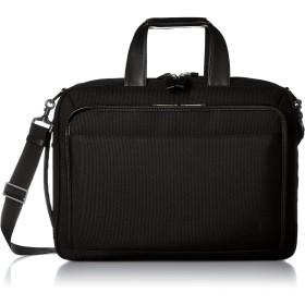 [エースジーン] ビジネスバッグ EVL3.0 42cm B4 2気室 PC・タブレット収納 セットアップ エキスパンダブル ブラック One Size