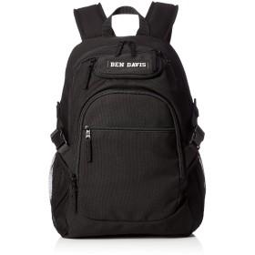 [ベンデイビス] リュック UTILITY DAYPACK 通学に最適な大容量リュックサック BDW-9304 ブラックブラック