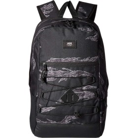 [VANS] SNAG PLUS BACKPACK TIGER CAMO VN0A3HM3XGS (ワンサイズ)
