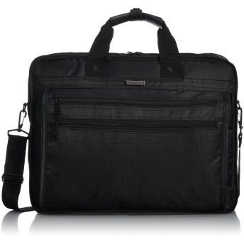 [マックレガー] ビジネスバッグ メンズ 3WAY 通勤出張 軽量 MG21824 ブラック