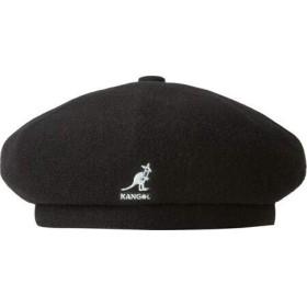 カンゴール ハット 帽子 メンズ Wool Jax Beret Black S
