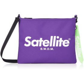 BASIC SACOCHE [サテライト] Satellite パープル