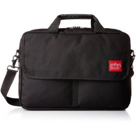 [マンハッタンポーテージ] 正規品【公式】Warwick Briefcase ブリーフケース MP1449 ブラック One Size