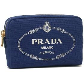 並行輸入品 PRADA プラダ ポーチ 1NA021 20L