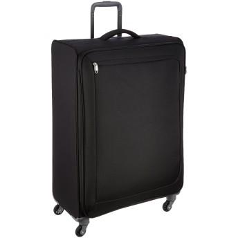 [エース] スーツケース ロックペイントSS 99L 3.3kg TSAダイヤルファスナーロック 71 cm 35704 ブラック