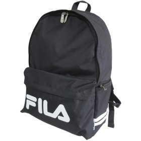 フィラ FILA リュック バックパック リュックサック BLACK