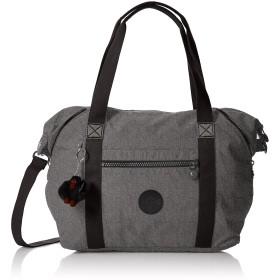 [キプリング] Amazon公式 正規品 ART ハンドバッグ K21091 Cotton Grey One Size